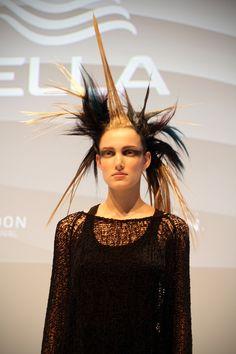 trend wella 2013 madrid couture colori pastello meches