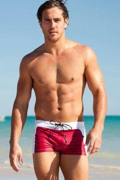 Aussiebum beach wear