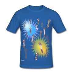 Neue T-Shirt-Kollektion ORIGINAL PAUKNER GRNA 2016 bei uns www.partitur-kunst.com oder bei unser Partner auf Spreadshirt http://762937.spreadshirt.de/original-paukner-grna-maenner-2014-C303079