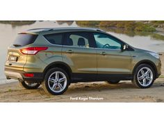 Research Ford Kuga 1.5T Ambiente Auto Car