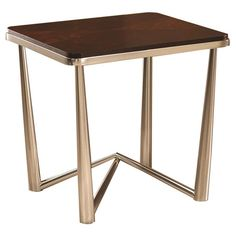 Montero End Table
