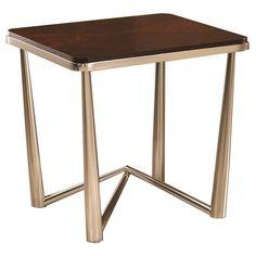 Montero End Table