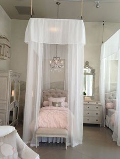 Luxury Restoration Hardware Girls Bedroom