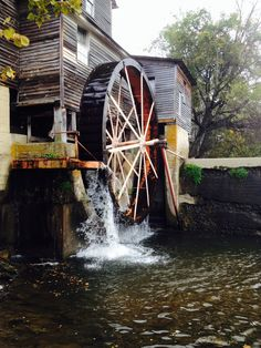 Tennessee Old Mill Restaurant