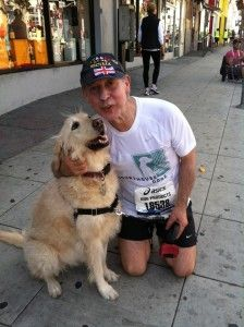 Mauro Pet Care Products had such an incredible experience fundraising for the Courthouse Dogs Foundation at the LA Marathon! Check out our blog for a full recap and photos of the event