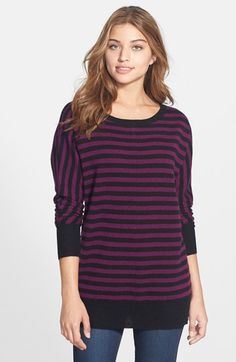 Free shipping and returns on Halogen® Dolman Sleeve Cashmere Tunic (Regular & Petite) at Nordstrom.com. Dolman sleeves add relaxed slouch to a soft crewneck sweater crafted from luxurious cashmere and styled for a tunic-length silhouette.