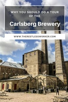 Booking a trip to Copenhagen? You can't miss out on a tour of the Carlsberg Brewery