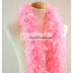 Candy Pink.baby pink Chandelle Boa Wholesale Costume Crafts Wholesale Bulk Discount cheap