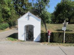 Bildergebnis für kleine kapelle Gazebo, Shed, Outdoor Structures, Outdoor Decor, Home Decor, Pictures, Lean To Shed, Deck Gazebo, Interior Design