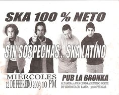 Discoteca La Bronka - Altamira