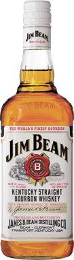 Brands of Alcohol: Spirits Brands   Beam Inc.