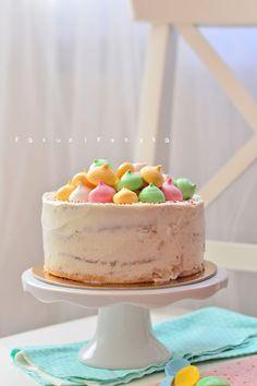 Tortakészítés lépésről lépésre - Russell Hobbs konyhai tippek Russell Hobbs, Vanilla Cake, Cheesecake, Breakfast, Food, Cakes, Morning Coffee, Cake Makers, Cheesecakes