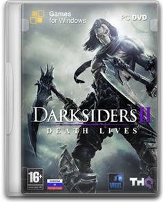 Today in this post i would tell you about Darksiders 3 PC Game Crack. This game is very intersting. This game was released on 5 Nov 2015.