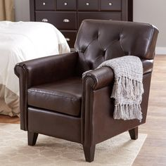 You'll love the Maude Tufted Club Chair at Wayfair - Great Deals on all Furniture  products with Free Shipping on most stuff, even the big stuff.