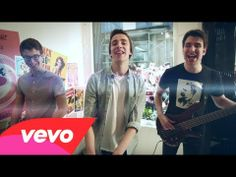 AJR - I'm Ready (Official Music Video) I kid you not when I say there is a Homestucker in this vid!