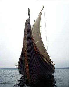 Long boat - absolutely stunning