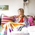 Sarah's Curio Filled Studio — House Tour | Apartment Therapy