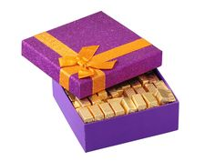 Premium Chocolate - Chocolate Gift Box