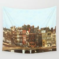 Cycling with Breitner Wall TapestryThe Birds Wall Tapestry #society6 #s6artist #tapestries #wallart #homedecor