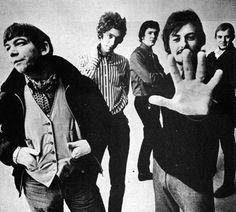 Eric Burdon & The Animals - 1967