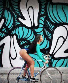 Bike Bike danielleautran