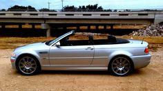 E46 Cabrio, E46 M3, Bmw E46, Maserati, Ferrari, 2003 Bmw M3, Bmw M3 Convertible, Bmw Cars, Sport Cars