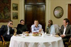 Tommy as Clarkie & Daniel Craig - Layer Cake (2004) / TH0025B
