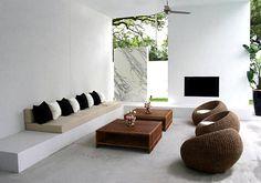 spanish Modern house designs - Google zoeken
