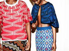 South African knitwear designer LADUMA shows at Fashion Art, Editorial Fashion, Autumn Fashion, Fashion Design, South African Fashion, African Inspired Fashion, Africa Fashion, Streetwear Mode, Streetwear Fashion