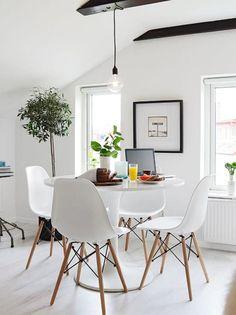 Cómo hacer que tu piso parezca más grande (sin tirar un tabique) #hogarhabitissimo