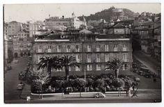 Hotel Universal. Vigo