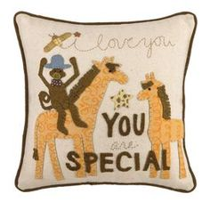 You Are Special Pillow