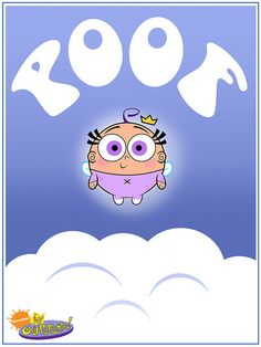 Poof Pictures From Fairly Oddparents   Image - Poof Poster.jpg - Fairly Odd Parents Wiki - Timmy Turner and ...
