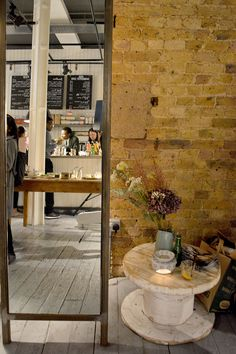 AIDA Shoreditch: Launch of The New Homeware Collection   Basil Green Pencil