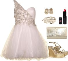 """""""Classic and Elegant"""" by tedelof on Polyvore"""
