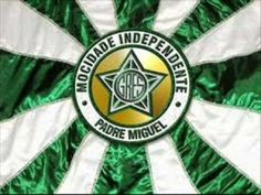 Mocidade 1983 6/12 - Como Era Verde o Meu Xingu