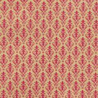 Victorian Red on Gold Wallpaper - Dollhouse Miniature DollhousesandMore,http://www.amazon.com/dp/B0019VJ4QA/ref=cm_sw_r_pi_dp_c8Iktb1K8K2KC8BP
