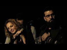 Shekib Mosadeq and Stella Tsianios (mediterra musica) papirosn شکیب مصدق - YouTube