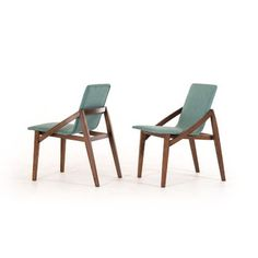 Corrigan Studio Virgil Parsons Chair