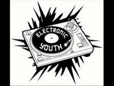 Electronic Youth - G
