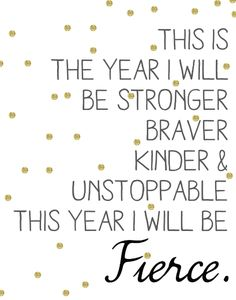new year is coming... #motivation #quotes