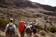 Hiking & Trekking Travel Tours - G Adventures