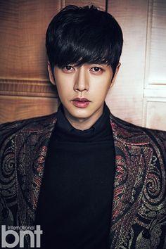 awesome Park Hae Jin for bnt International, December 2014 Ahn Jae Hyun, Kim Hyun, Lee Jong Suk, Asian Actors, Korean Actors, Korean Dramas, Gu Hye Sun, South Corea, Kpop