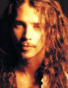 Chris Cornell.. don't underestimate this voice.