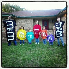 40 of the Best Family Costumes Ideas for Halloween — JaMonkey - Atlanta Mom Blogger | Parenting Lifestyle