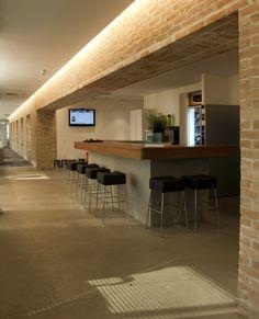 Sede da construtora Even, São Paulo / Reinach Mendonça e athié | wohnrath @athiewohnrath @evenconstrutora