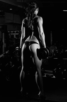 Squats! Do them!