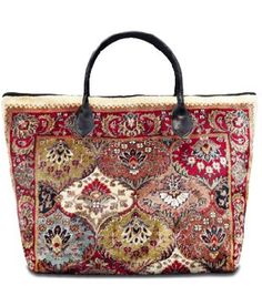 I so wish I knew where to get a bag like this!!!!! Anyone know?  R Hancock