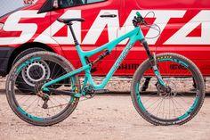 2016 Juliana Furtado and Roubion Women's Bikes - 2016 Women's Bikes and Gear at Interbike - Mountain Biking Pictures - Vital MTB