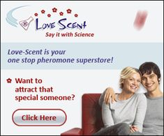 """Love Scent Pheromone products is the web's only """"pheromone superstore."""" We carry all the popular brands of pheromone cologne for both men and women as well as other related fragrance products."""